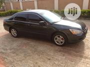 Honda Accord 2006 Gray | Cars for sale in Rivers State, Port-Harcourt