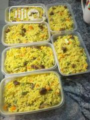 Fried Rice   Party, Catering & Event Services for sale in Lagos State, Ikotun/Igando
