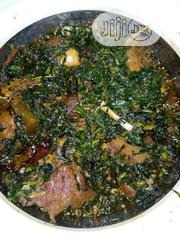 Edikan-ikong Soup. | Party, Catering & Event Services for sale in Lagos State, Ikotun/Igando