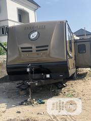 Mobile Trailer Home 2012 Gold   Trucks & Trailers for sale in Lagos State, Ajah