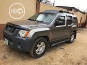 Nissan Xterra 2007 SE Gray | Cars for sale in Lagos State, Lagos Mainland