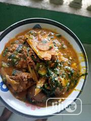 Ogbono Soup.   Party, Catering & Event Services for sale in Lagos State, Ikotun/Igando