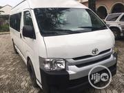 Toyota HiAce 2009 White Bus For Sale | Buses & Microbuses for sale in Rivers State, Obio-Akpor