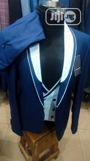 Blue Turkey Suit | Clothing for sale in Lagos State, Lagos Island