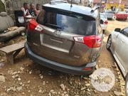 Toyota RAV4 2013 XLE FWD (2.5L 4cyl 6A) Gray | Cars for sale in Oyo State, Ibadan South West
