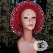 Auto Gele ,With Quality Fabric | Clothing for sale in Lagos State, Orile