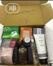 Pearl L' Amour Bring You, Your Monthly Grooming Kits For Ladies   Skin Care for sale in Lagos State, Lekki Phase 1