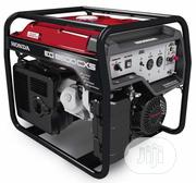 Honda JAPANESE 6.5 Kva Silent Generator Key Start Full Copper Coil | Electrical Equipments for sale in Lagos State, Ojo