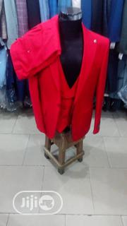 Red Turkish Suit | Clothing for sale in Lagos State, Lagos Island
