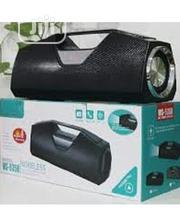 Wster Wireless Speaker | Accessories for Mobile Phones & Tablets for sale in Lagos State, Ikeja