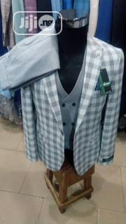 Quality Design Suit | Clothing for sale in Lagos State, Lagos Island