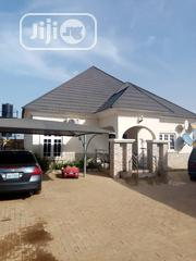 Standard 3 Bedrooms Bungalow With Boys Qtrs | Houses & Apartments For Sale for sale in Kaduna State, Kaduna South