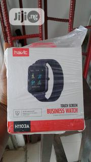 Touch Screen Business Watch | Watches for sale in Lagos State, Ikeja
