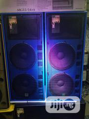 Star Sound 215 Double Acoustic Speaker | Audio & Music Equipment for sale in Lagos State, Ojo