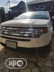Ford Edge 2008 White   Cars for sale in Rivers State, Port-Harcourt