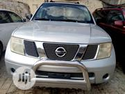Nissan Pathfinder 2005 LE 4x4 Silver | Cars for sale in Imo State, Owerri