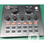 Music Mixer 2018 (The Sound Card V8)   Audio & Music Equipment for sale in Lagos State, Ikeja