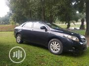 Toyota Corolla 2009 Black | Cars for sale in Abuja (FCT) State