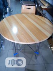 Wooden Dinning Table | Furniture for sale in Lagos State, Ikeja