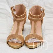 Adorable Girls Strap Sandals | Children's Shoes for sale in Lagos State, Lagos Island