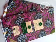 Pink Green High Grade Ankara DC0008 | Clothing for sale in Lagos State, Agege