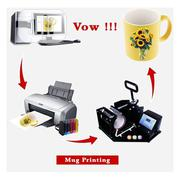 Combo Mug Press Machines | Printing Equipment for sale in Abuja (FCT) State, Kubwa