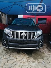 Toyota Land Cruiser Prado 2010 GX Black | Cars for sale in Lagos State, Alimosho