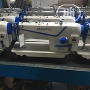 Inudsrial And Domestic Sewing Machinr   Manufacturing Equipment for sale in Kwara State, Ilorin East