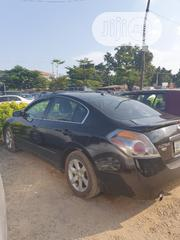 Nissan Altima 2009 2.5 Black | Cars for sale in Abuja (FCT) State, Wuse