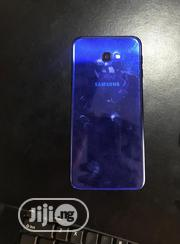 Samsung Galaxy J4 Plus 32 GB Blue   Mobile Phones for sale in Abuja (FCT) State, Asokoro
