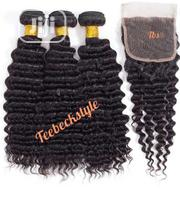 Deep Wave Weavon | Hair Beauty for sale in Lagos State, Oshodi-Isolo