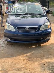 Toyota Corolla 2007 Blue | Cars for sale in Lagos State, Gbagada