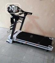 American Fitness 2.5hp Treadmill With Massager. | Sports Equipment for sale in Lagos State, Surulere