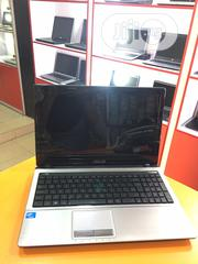 Laptop Asus K53E 4GB Intel HDD 320GB   Laptops & Computers for sale in Oyo State, Ibadan North