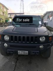 Hummer H3 SUV H3X 2007 Black   Cars for sale in Lagos State, Lagos Mainland