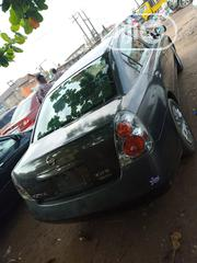 Nissan Altima 2005 Gray | Cars for sale in Lagos State, Ikeja