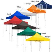 New High Quality Portable Gazebo Tent/Canopy. | Garden for sale in Lagos State, Ikeja
