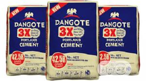 Dangote Cement At The Best Price (No Extra Charge)