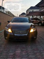 Lexus ES 2008 350 Gray | Cars for sale in Lagos State, Lekki Phase 1