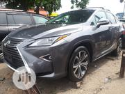 Lexus RX 2017 Gray   Cars for sale in Lagos State, Apapa