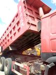 China Used Sino Howo Dump Truck | Trucks & Trailers for sale in Ojodu, Lagos State, Nigeria