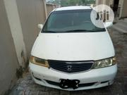 Honda Odyssey 2002 White | Cars for sale in Abuja (FCT) State, Maitama