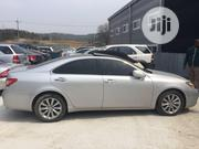 Lexus ES 350 2009 Silver | Cars for sale in Abuja (FCT) State, Wuse