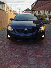 Toyota Corolla 2010 Black | Cars for sale in Lagos State, Lekki Phase 1