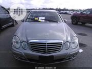 Mercedes-Benz E350 2007 Brown | Cars for sale in Lagos State, Ikeja