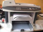 All in One Bnw Laserjet Printer HP 1522 | Printers & Scanners for sale in Lagos State, Lagos Mainland