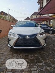 Lexus RX 2017 350 AWD White | Cars for sale in Lagos State, Lekki Phase 1