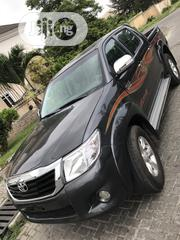 Registered 2013 Hilux | Trucks & Trailers for sale in Lagos State, Lekki Phase 1