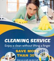 Amaks Cleaning And Fumigation Service | Cleaning Services for sale in Lagos State, Ikeja