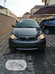Toyota Corolla 2007 LE Gray | Cars for sale in Lagos State, Lekki Phase 1